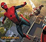 Spider-Man: Homecoming - The Art of the Movie