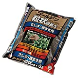 アイリスオーヤマ 培養土 ゴールデン粒状培養土 さし木・種まき用 5L