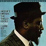 Monk's Dream -Sacd/Ltd- 画像