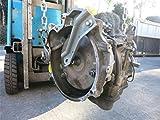 スズキ 純正 ワゴンR CT CV系 《 CT51S 》 トランスミッション P41800-17000479