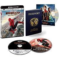 【Amazon.co.jp限定】スパイダーマン:ファー・フロム・ホーム 4K ULTRA HD & ブルーレイセット