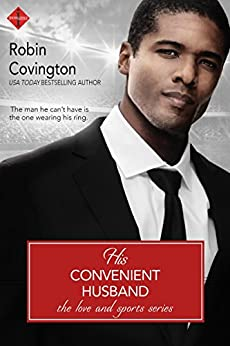 His Convenient Husband (Love and Sports) by [Covington, Robin]