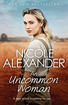 An Uncommon Woman by [Alexander, Nicole]