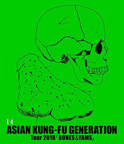 ASIAN KUNG-FU GENERATION Tour 2019「ホームタウン」全公演セトリ