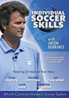Individual Soccer Skills with Anson Dorrance