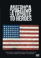 America: Tribute to Heroes [DVD] [Import]