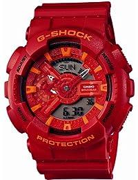 [カシオ]CASIO 腕時計 G-SHOCK ジーショック GA-110AC-4AJF メンズ