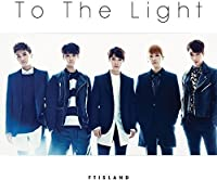 To The Light(通常盤)