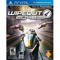 WipEout 2048 (輸入版) - PSVita