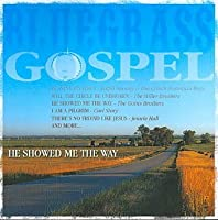 Bluegrass Gospel: He Showed Me