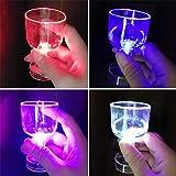 Rosepoem Led Club Wine Cup Luminous Mini