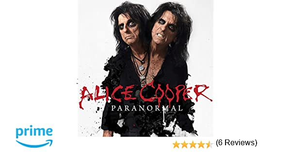 Amazon | アリス・クーパー『パ...