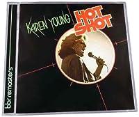 Hot Shot by Karen Young (2013-02-19)