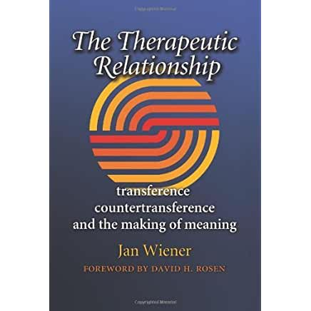 transferance and counter transferance Nothing in the new understanding alters of course the need for continuing awareness of the dangers in the narrow perspective - of serious risks of unresolved countertransference difficulties being acted out within what is meant to be a therapeutic relationship but from that point on, transference and counter-transference were looked upon.