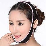 顔面持ち上げ器具、vフェイス、顔持ち上げ包帯、ハーフパッケージマスク、持ち上げと締め付け、ユニセックス