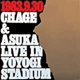 LIVE IN YOYOGI STADIUM【初回生産限定】(紙ジャケット仕様)