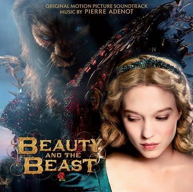 [画像:Ost: Beauty & the Best]