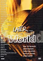 Later:World [DVD] [Import]
