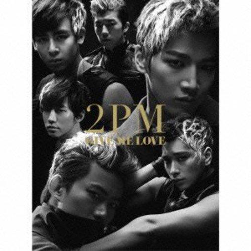 「Guilty Love/2PM」のセクシーなMVにメロメロ♡歌詞の意味も解説♪収録アルバム情報アリの画像
