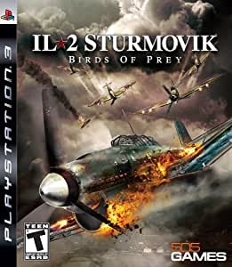 IL-2 Sturmovik: Birds of Prey (輸入版)