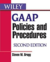 Wiley GAAP Policies and Procedures [並行輸入品]