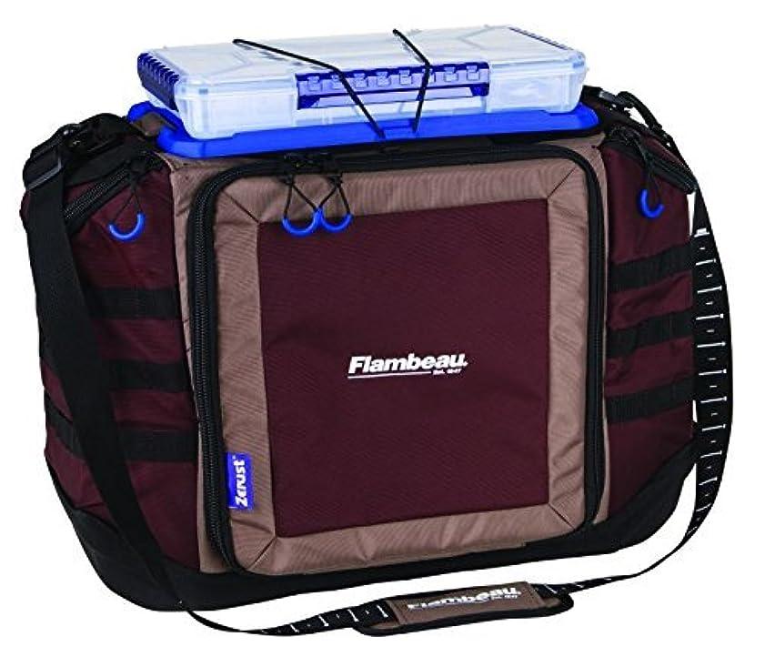 印象的ドキュメンタリーかすれたFlambeau Outdoors Portage Alpha Duffle Bag [並行輸入品]