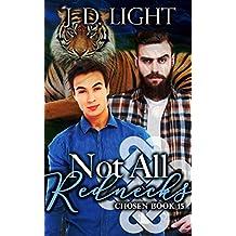 Not All Rednecks: Chosen Book 15
