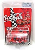 Action Dale Earnhardt # 3 Coke 1998 Monte Carlo Limited Edition 1-64 Scale CAR [並行輸入品]