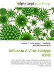 Influenza A Virus Subtype H3N2
