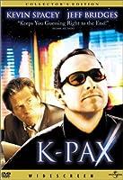 K-PAX [DVD]