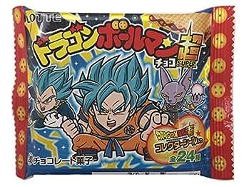 ドラゴンボールマンチョコ超 30入 食玩・ウエハース (ドラゴンボール)