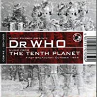 Dr Who: the Tenth Pla