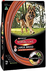 Supercoat Adult Dog Large Breed Chicken, 12kg