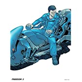 FREEDOM 3 [DVD]