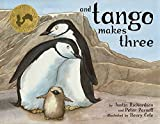 And Tango Makes Three: with audio recording (English Edition)