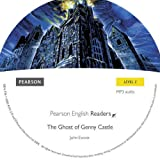 Level 2: The Ghost of Genny Castle MP3 for Pack (Pearson English Graded Readers)