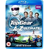 Top Gear: From A-Z - The Ultimate Extended Edition [Regions 1,2,3] [Blu-ray]