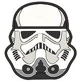 グルマンディーズ 〈STAR WARS〉ダイカット ワイヤレスチャージャー ストームトルーパー stw-117b
