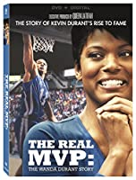 Real Mvp: the Wanda Durant Story [DVD]