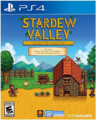 Games(World) Stardew Valley (輸入版:北米) - PS4