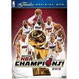 NBA 2013 Finals Champions Film