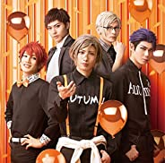 MANKAI STAGE『A3!』Autumn Troupe コスモス≒カオス(特典なし)