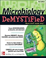 Microbiology DeMYSTiFieD 2nd Edition【洋書】 [並行輸入品]