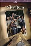 Waltons: Complete Fourth Season [DVD] [Import]