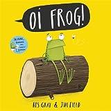 Oi Frog!: Jigsaw Book