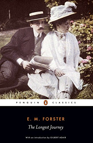 The Longest Journey (Penguin Classics)の詳細を見る