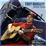 Backin to Birmingham by Trey Hensley & Drivin' Force (2004-05-03)
