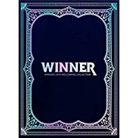 【YG公式】 WINNER'S 2019 WELCOMING COLLECTION(韓国版)ウィナー フォトブックミノ ジヌ スンフン スンユン YG公式ショップ YG正規品