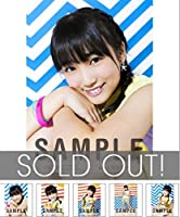 HKT48 netshop限定 個別生写真 2015年8月 矢吹奈子
