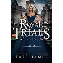The Royal Trials: Imposter